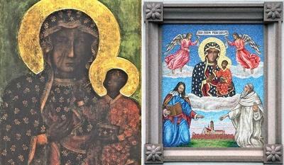 święto Matki Boskiej Częstochowskiej Wołajmy Do Niej Z