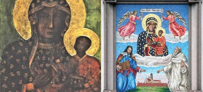 Czym naprawdę jest obraz Matki Bożej Częstochowskiej