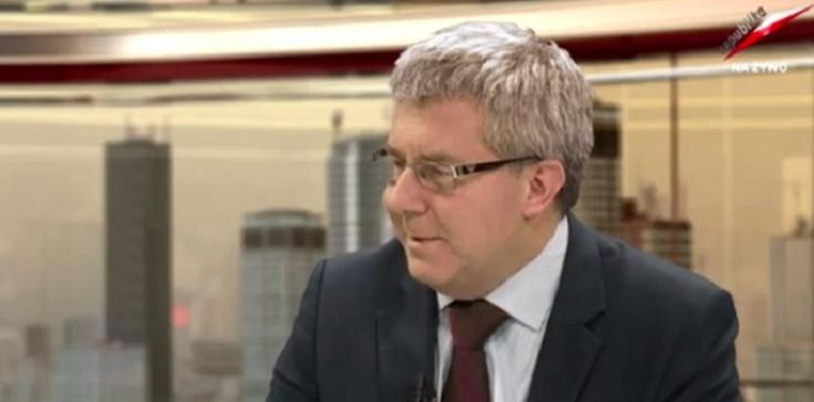 Czarnecki: Niech Komorowski odda 100 milionów! - zdjęcie