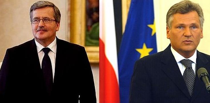 """Artur Górski dla Fronda.pl: Prezydenci o """"czerwonych twarzach"""" - zdjęcie"""