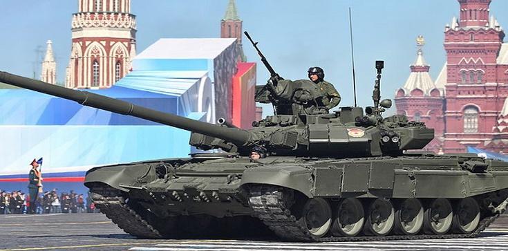 Kreml szykuje nową inwazję? - zdjęcie