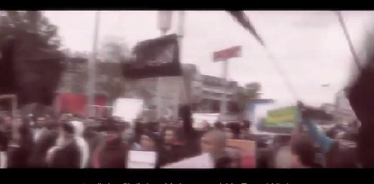 """Dania: """"kochamy Osamę, dżihad, dżihad!"""" Zobacz film! - zdjęcie"""