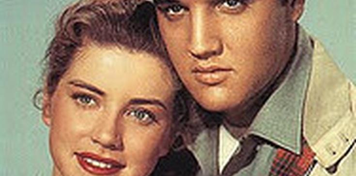 Bóg jest większy od Presleya - zdjęcie