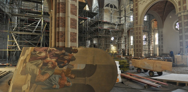 Oto bezmiar apostazji! W Holandii zamkną 1000 kościołów - zdjęcie