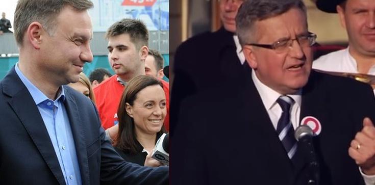 Czartoryski dla Fronda.pl: Zwycięstwo Dudy to koniec zabetonowania polskiej polityki - zdjęcie