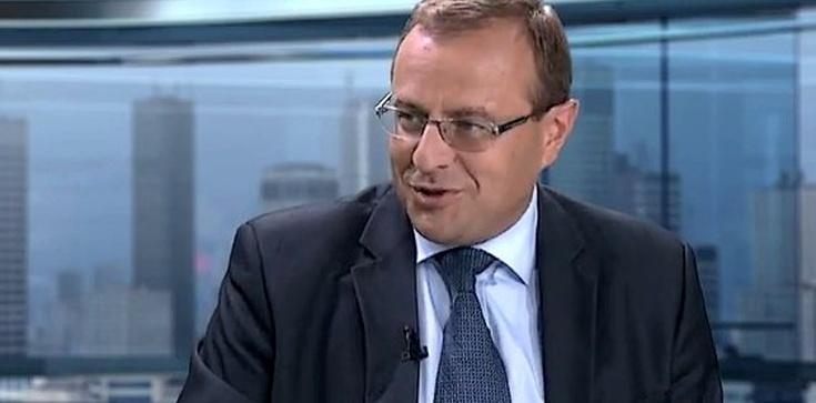 Prof. Antoni Dudek: Korwin-Mikke odgrywa rolę pożytecznego idioty Kremla - zdjęcie