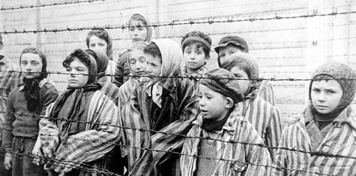 Męczeństwo Polaków i Żydów. Wspomnienia ofiary - zdjęcie