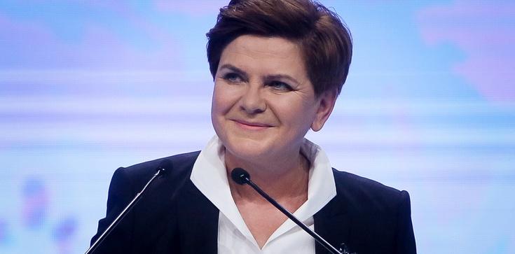 Beata Szydło desygnowana na Premiera Polski!  - zdjęcie
