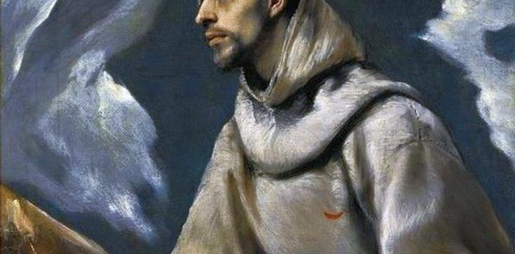 Nieznany żywot św. Franciszka - zdjęcie