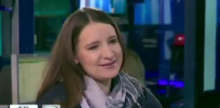 Karolina Elbanowska dla Fronda.pl: Sześciolatki są przymuszane do systemu, który urąga standardom XXI wieku - zdjęcie