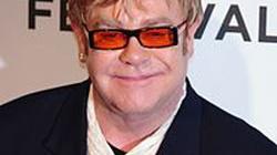 Elton John atakuje burmistrza Wenecji za obronę dzieci - miniaturka