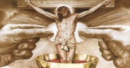 Cuda Eucharystyczne. Pod postacią Hostii jest prawdziwy Chrystus!