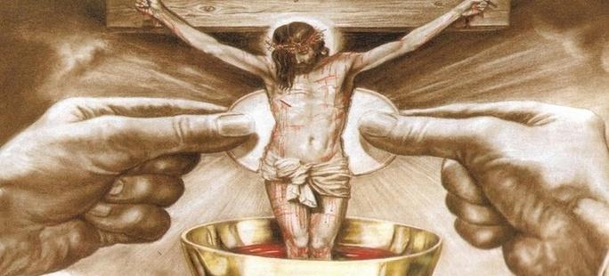 O. Józef Witko dla Fronda.pl: Eucharystia uzdrawia albo oskarża