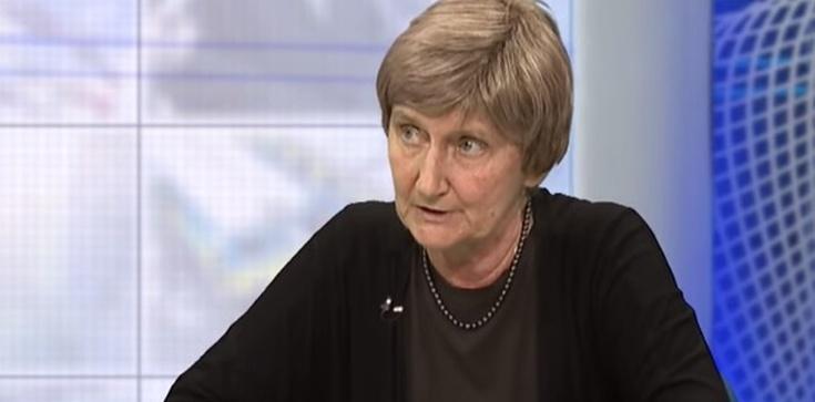 Dr Fedyszak-Radziejowska: Wielu Polaków zobaczyło, że nie zbudowaliśmy sprawnego państwa - zdjęcie
