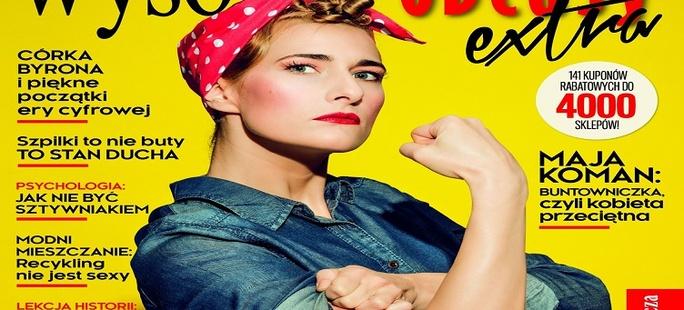 Brzezińska-Waleszczyk: Dlaczego wkurzają nas feministki? To całkiem proste!