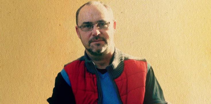 """Waldemar Krajewski: """"Byłem uzależniony od alkoholu, dopóki nie """"upiłem"""" się Jezusem"""" - zdjęcie"""