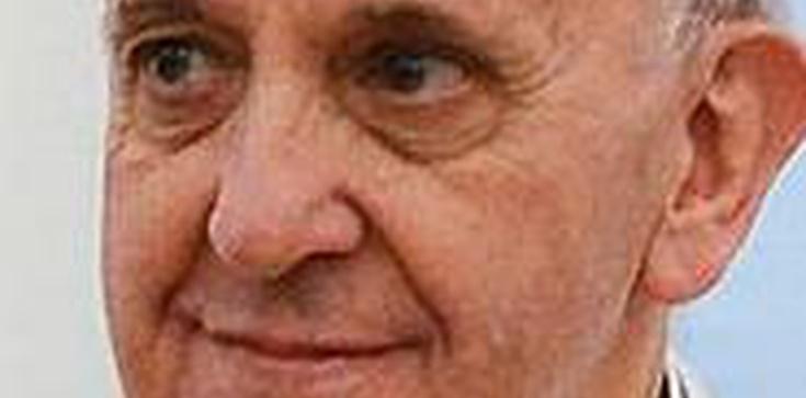 """Papież Franciszek: Chrystus daje nam """"dowód osobisty"""" wolności i zbawienie - zdjęcie"""