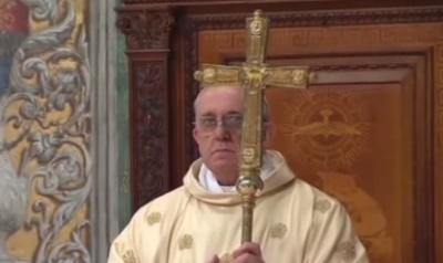 """Papież miażdży gender! """"Dzieci potrzebują ojca i matki"""""""
