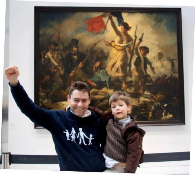 Czy La Manif pour Tous będzie kontrrewolucją francuską?