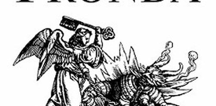 Portal Fronda.pl odnośnie tekstu Stanisława Michalkiewicza - zdjęcie