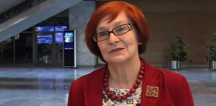 Małgorzata Fuszara: W Polsce łamane są teraz prawa kobiet! - zdjęcie