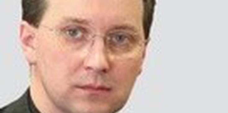 """Ks. Marek Gancarczyk o """"Adoracji"""" w CSW: Czemu nas obrażacie? - zdjęcie"""