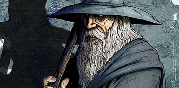 Uwaga, uzależnieni od Gandalfa! Świeży towar  - zdjęcie