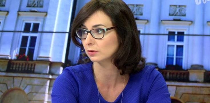 Dwa Narody w akcji: Kamila Gasiuk-Pihowicz kontra Małgorzata Wasserman - zdjęcie