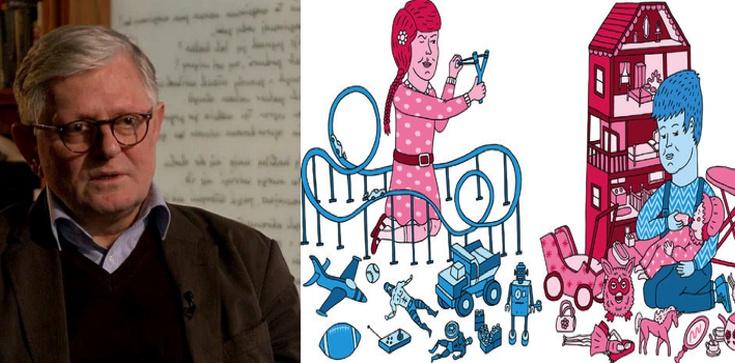 Grzegorz Gauden - promotor Krytyki Politycznej, gender i lewactwa - odwołany! - zdjęcie