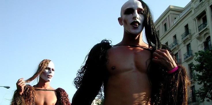 HIV. Środowisko LGBT na drodze do samozagłady - zdjęcie