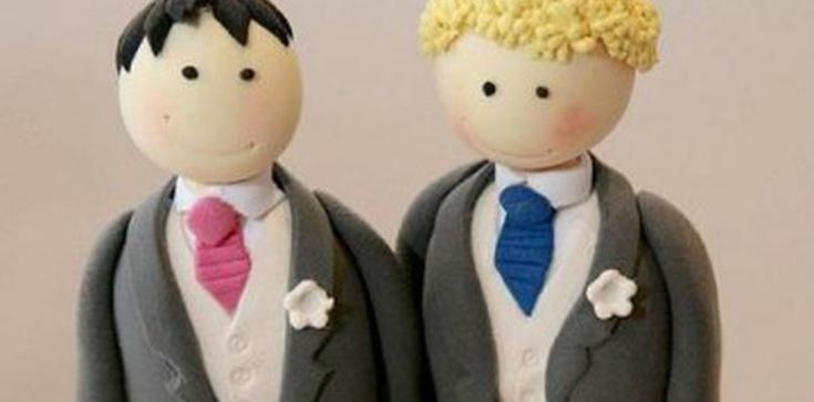 Moda na homoseksualizm. Powiedzmy stanowcze NIE dla homopropagandy! - zdjęcie