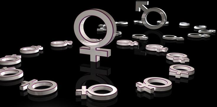 Sąd w Łodzi zadecyduje o płci - zdjęcie