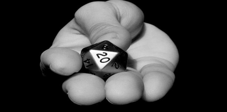"""Świadectwo Eweliny: """"W grze to ty jesteś bogiem"""", czyli jak gry RPG zniewalają człowieka - zdjęcie"""