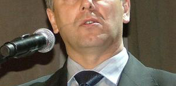 """Grabarczyk nie jest ministrem. """"Dla dobra państwa""""? - zdjęcie"""