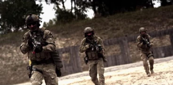 Niebywałe! Wojsko pomaga w kampanii wyborczej PO - zdjęcie