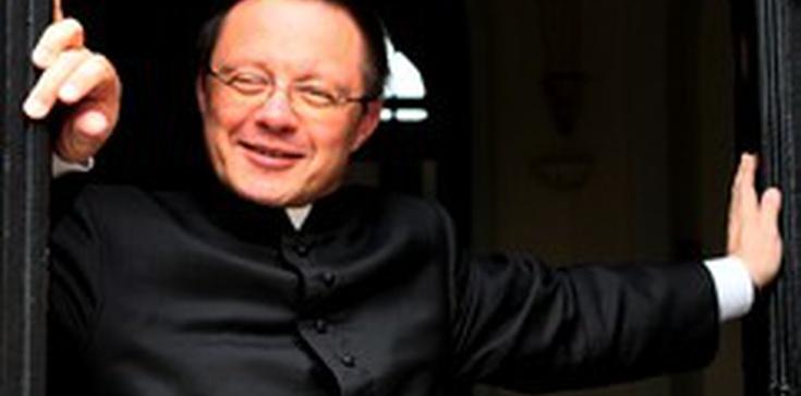 Bp Grzegorz Ryś: Nie wyobrażam sobie, żeby był w Polsce biskup, który nie stawia sobie pytań o problem pedofilii w swojej diecezji - zdjęcie