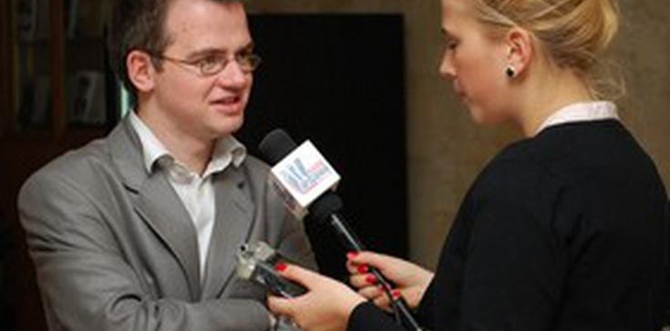 """Michał Guzek dla Fronda.pl: """"Muzyczne orliki"""" w każdej parafii! Obudzą śpiącego olbrzyma? - zdjęcie"""