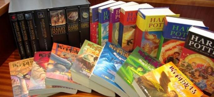 10 argumentów pokazujących, że Harry Potter jest groźny dla duszy!