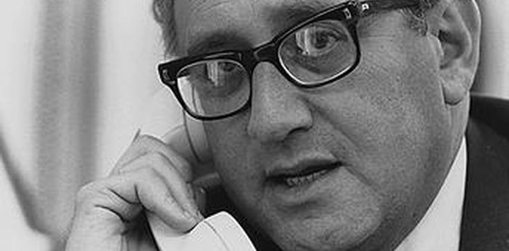 Islamskie partie polityczne na Bliskim Wschodzie nie będą demokratyczne – ocenił Henry Kissinger! - zdjęcie