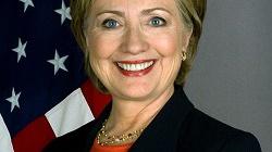 Clinton chce aborcji do 9. miesiąca ciąży - miniaturka