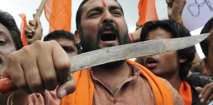 Hindusi zamordowali chrześcijańskie małżeństwo! - zdjęcie