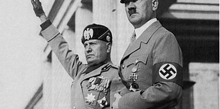 Hitler był homoseksualistą? - zdjęcie
