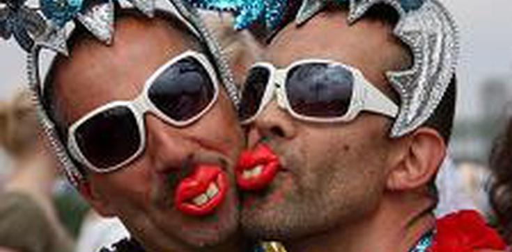 """Czy za dwadzieścia lat pedofilia nie stanie się normą, jak """"homo-małżeństwa""""? - zdjęcie"""
