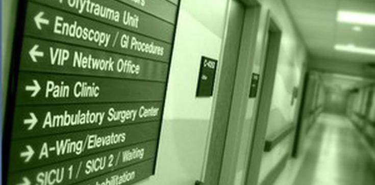 Katolickie publiczne szpitale w USA muszą wykonywać aborcje - zdjęcie