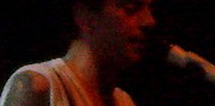 Wokalista skazany na 35 lat za pedofilię - zdjęcie
