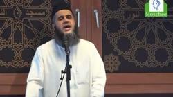 Muzułmanie nie chcą programu antyterrorystycznego - miniaturka