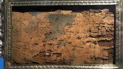 Krzyż Jezusa - dowód na historyczność naszej wiary - miniaturka