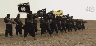 Szariat w akcji. Państwo Islamskie ukamienowało dwóch homoseksualistów