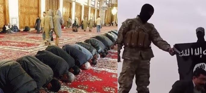 Dlaczego Zachód skapitulował przed islamem?