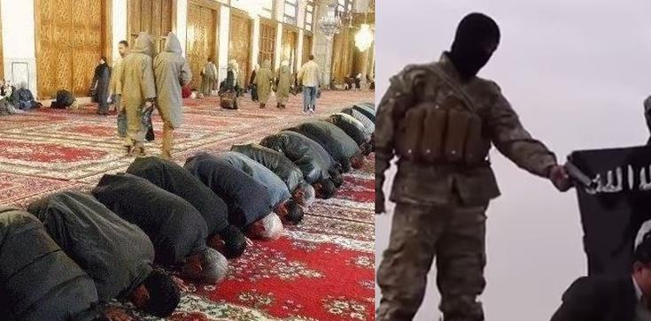 Watykan: Nie stygmatyzujmy muzułmanów! - zdjęcie